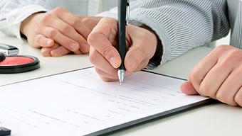 媒介契約の種類と選び方について